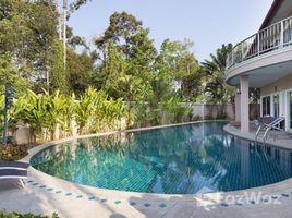 4 Bedrooms Villa for rent in Kamala, Phuket Villa Sirion