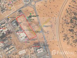 N/A Land for sale in , Ajman Al Mwaihat 1