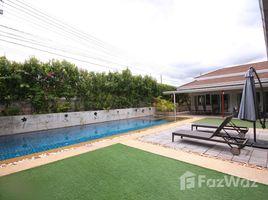 3 Bedrooms Villa for sale in Hua Hin City, Hua Hin The Avenue 88 Village