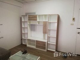 Studio Condo for sale in Hua Mak, Bangkok ABAC Condo Town