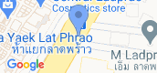 Map View of M Ladprao