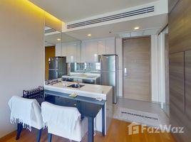 1 Bedroom Property for sale in Si Lom, Bangkok The Address Sathorn