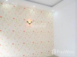 4 Bedrooms House for sale in Binh Hung Hoa B, Ho Chi Minh City Nhà 1T2L 4PN sổ hồng chính chủ đường Liên Khu 4 - 5, q. Bình Tân - giá: 1,7 tỷ