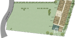 Building Floor Plans of The Proud Residence