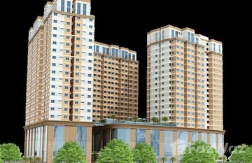 The CBD Premium Home in Thanh My Loi, Ho Chi Minh City