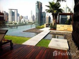 3 Bedrooms Condo for sale in Lumphini, Bangkok Prive by Sansiri