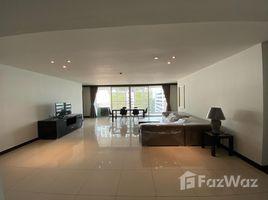 3 Bedrooms Condo for rent in Thung Mahamek, Bangkok Baan Thirapa