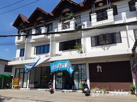 4 Bedrooms Townhouse for sale in Wat Ket, Chiang Mai Townhome For Sale In Wat Ket
