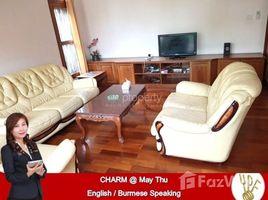 ဗဟန်း, ရန်ကုန်တိုင်းဒေသကြီး 6 Bedroom House for rent in Yangon တွင် 6 အိပ်ခန်းများ အိမ် ငှားရန်အတွက်