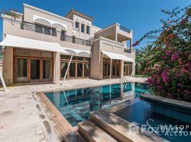 6 Bedrooms Villa for sale in Jasmine Leaf, Dubai Jasmine Leaf 7