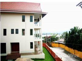 ขายวิลล่า 7 ห้องนอน ใน บ่อผุด, เกาะสมุย Koh Samui Private Villa With Sea View