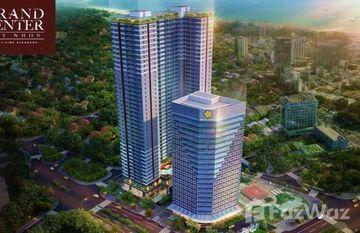 Grand Center Quy Nhơn in Binh Kien, Phu Yen