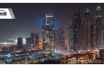 Cavalli Tower in Al Sufouh Road, Dubai