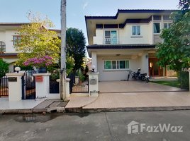 4 Bedrooms House for sale in San Sai Noi, Chiang Mai Tropical Regent 1