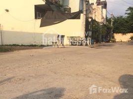 N/A Đất bán ở Thạnh Lộc, TP.Hồ Chí Minh Đất Thạnh Lộc 13 , gần chợ cầu đồng , ngã 4 ga , sổ hồng riêng , chưa qua đầu tư .