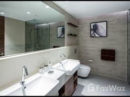 迪拜 Park Gate Residences 3 卧室 联排别墅 售
