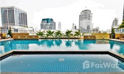 Photos 2 of the Communal Pool at GM Height