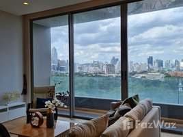 2 Bedrooms Condo for rent in Si Lom, Bangkok Saladaeng One