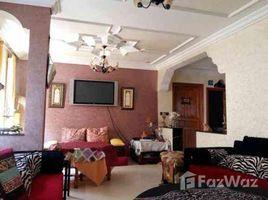 5 غرف النوم منزل للبيع في NA (Temara), Rabat-Salé-Zemmour-Zaer Maison à vendre 120m à hay elwarda