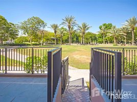 3 Bedrooms Townhouse for rent in Green Community East, Dubai Townhouses Area