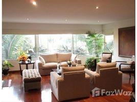 4 Habitaciones Casa en venta en San Isidro, Lima Aurelio Miro Quesada, LIMA, LIMA