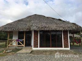 3 Habitaciones Casa en alquiler en Yasuni, Orellana Olón: House for rent in nice gated community a short walk from the beach, Olón, Santa Elena