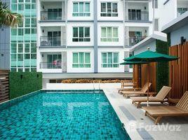 1 Bedroom Condo for sale in Khlong Toei, Bangkok Voque Sukhumvit 16