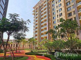 Studio Condo for sale in Srah Chak, Phnom Penh One Park Condominium