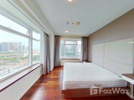 1 Bedroom Condo for sale in Makkasan, Bangkok Circle Condominium