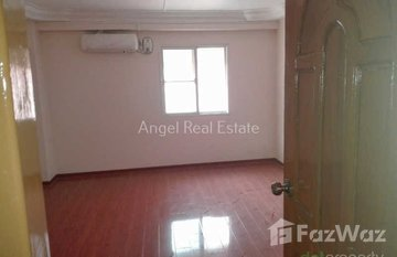 3 Bedroom Condo for Sale or Rent in Sanchaung, Yangon in စမ်းချောင်း, ရန်ကုန်တိုင်းဒေသကြီး