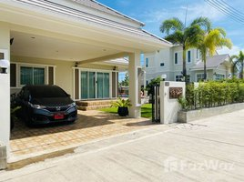3 Bedrooms Villa for rent in Thap Tai, Hua Hin The City 88