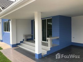 3 Bedrooms Property for sale in Don Kaeo, Chiang Mai Newly 3 Bedroom House in Saraphi for Sale
