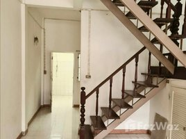 2 Bedrooms Townhouse for rent in Bang Khen, Nonthaburi Townhouse for Rent 2 Storeys near Bangkok Life Assurance Headquarters