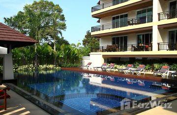Jomtien Beach Penthouses in Nong Prue, Pattaya