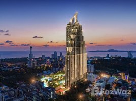 芭提雅 农保诚 Grand Solaire Pattaya 开间 公寓 售