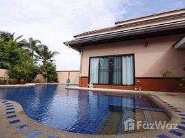 3 Bedrooms Villa for sale in Bang Sare, Pattaya Dhewee Park Village