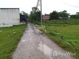 N/A Land for sale in My Hanh Bac, Long An chính chủ cần bán gấp lô đất sây trọ nằm ngay mặt đường tỉnh lộ 9;lh +66 (0) 2 508 8780