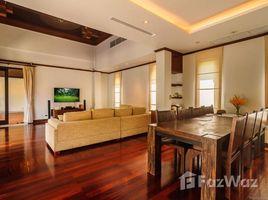 3 Bedrooms Villa for rent in Choeng Thale, Phuket Sai Taan Villas