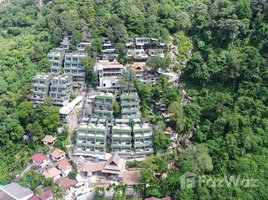 87 Bedrooms Villa for sale in Karon, Phuket Super Luxurious Property with Sea View in Kata for Sale