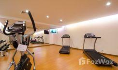 Photos 2 of the Communal Gym at iCheck Inn Residence Sathorn