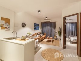1 Bedroom Condo for sale in Chak Angrae Leu, Phnom Penh Other-KH-69508