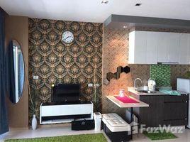 Studio Condo for sale in Nong Prue, Pattaya The Gallery Jomtien