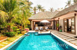 3 chambre(s),Villa à vendre et à Surat Thani, Thaïlande