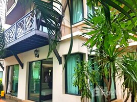 3 Bedrooms House for rent in Nong Prue, Pattaya Baan Natcha Estate