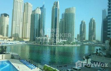 Marina View Tower A in Saba Towers, Dubai
