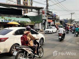 N/A Land for sale in Tan Tao, Ho Chi Minh City Bán đất mặt tiền Lê Đình Cẩn - Diện tích 6m x 28m. Khúc gần Tỉnh Lộ 10, giá bán 13,2 tỷ TL