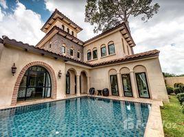 3 Bedrooms Villa for sale in Na Chom Thian, Pattaya Nusa Chivani