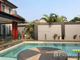 6 Bedrooms House for sale in Porac, Central Luzon