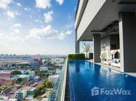 Studio Condo for sale in Sam Sen Nai, Bangkok The Editor Saphan Khwai