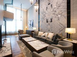 曼谷 Khlong Tan Nuea Baan Klang Krung (British Town -Thonglor) 3 卧室 联排别墅 售
